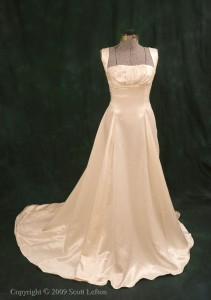 Tabitha Wedding Gown