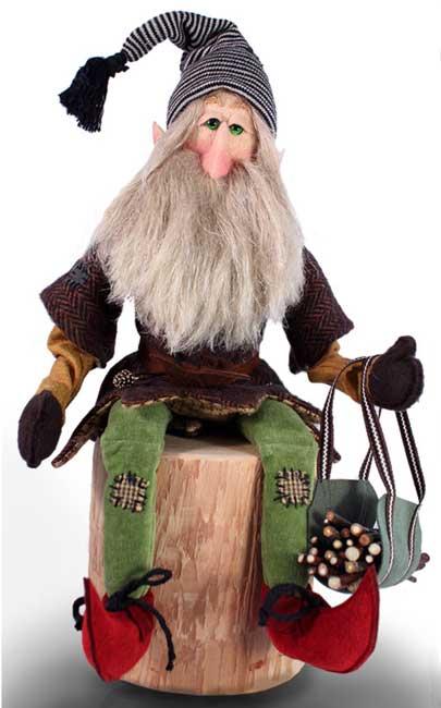 Rasmus (Norwegian Elf)