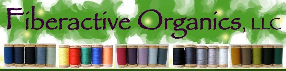 Fiberactive Organics