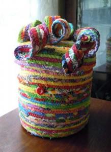 Party Jar, 2013